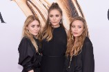 Mary-Kate and Ashley Olsen Reunite with Sister Elizabeth for the Ultimate Squad Goals