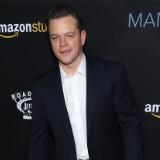 Matt Damon Is Going to Be in 'Ocean's Eight'
