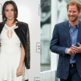 Meghan Markle Jets Off to London to See Prince Harry