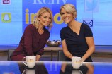 Megyn Kelly on Donald Trump's Win: 'Love Him or Hate Him, He's the Next President of Our Country'