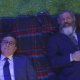 Watch Mel Gibson Give Advice to His Younger Self: 'Shut the F**k Up'