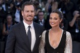 Here's How Michael Fassbender and Alicia Vikander Make Their Relationship Work