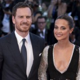 How Michael Fassbender and Alicia Vikander Make Their Relationship Work