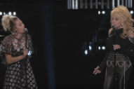 WATCH: Miley Cyrus Performs 'Jolene' with Dolly Parton