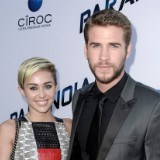 Miley Cyrus and Liam Hemsworth Continued to Be Relationship Goals at Luke Hemsworth's Birthday Party