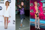 A Timeline of Miley Cyrus's Style Evolution for Her 24th Birthday