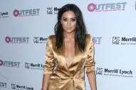 Shay Mitchell Bid Farewell to 'PLL' with Heartfelt Letter and More Celebrity News