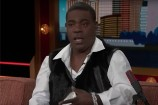 Tracy Morgan Forgave the Truck Driver Who Hit Him in 2014
