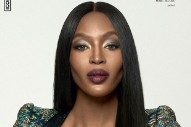 Naomi Campbell Reveals Her True Feelings About 'Instagram Girls' Gigi Hadid and Kendall Jenner