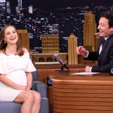 WATCH: Natalie Portman Jokes About Finally Living Out 'Every Jew's Secret Wish' this Holiday Season