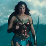 Gal Gadot Prepares for War in New 'Wonder Woman' Trailer