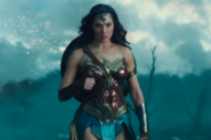 WATCH: Gal Gadot Prepares for War in New 'Wonder Woman' Trailer
