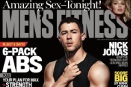 Here's an Update on What Nick Jonas's Abs Look Like