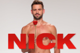 The First Promo for Nick Viall as 'The Bachelor' Is Here and He's Shirtless