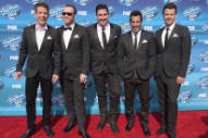 NKOTB Announce Summer 2017 Tour with Paula Abdul and Boyz II Men