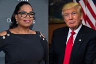 Oprah Winfrey Explains Why She Needed to 'Take a Deep Breath' After Election Results