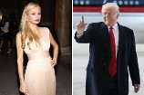 Paris Hilton Admits She Voted for Donald Trump in the Presidential Election