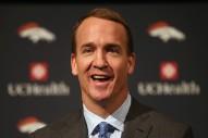 Peyton Manning to Make Acting Debut on 'Modern Family'