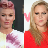 Pink Blasts 'Racist' Donald Trump Supporters
