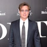 Brad Pitt Will Walk His First Red Carpet Since Splitting from Angelina Jolie Tomorrow