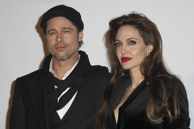 Brad Pitt Is Demanding Joint Custody with Angelina Jolie