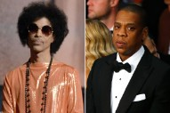 Prince's NPG Records Sues Jay Z's Roc Nation for Illegally Streaming the Late Singer's Entire Catalog on Tidal