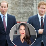 Prince William Supports Prince Harry and Meghan Markle's Relationship