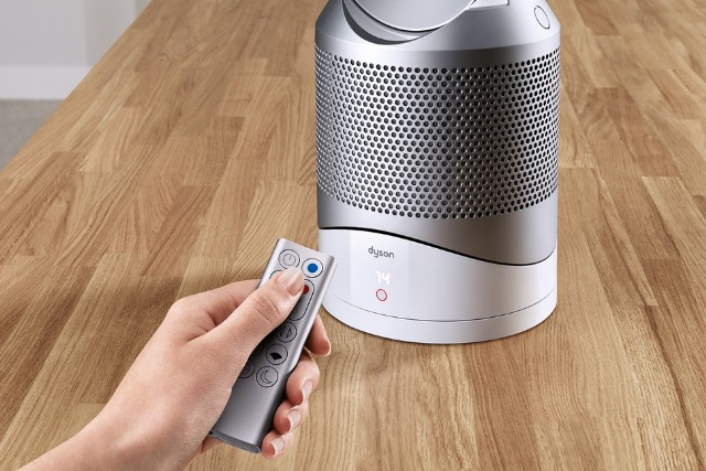 Dyson Pure Hot + Cool Link Air Purifier Heater & Fan