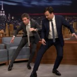 Eddie Redmayne Teaches Jimmy Fallon How to Seduce 'Fantastic Beasts'