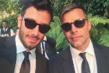 Ricky Martin Says His Wedding to Fiancé Jwan Yosef Will Be a 'Loud' One