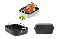 Top 9 Roasting Pans, Plus Today's Best Deals