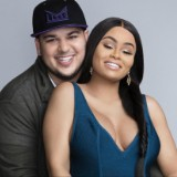 Rob Kardashian and Blac Chyna Welcome a Baby Girl