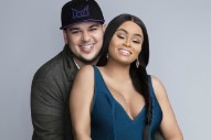 Report: Blac Chyna and Rob Kardashian Are Still Getting Married, Have Set a Date