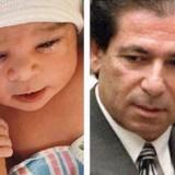 Rob Kardashian Says Baby Dream Is 'An Exact Copy' of Late Father Robert Kardashian
