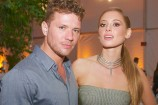 Love Is Dead: Ryan Phillippe and Fiancée Paulina Slagter Split After Five Years