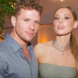 Love Is Dead: Ryan Phillippe, Paulina Slagter Split After Five Years