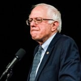 Bernie Sanders Comments on Donald Trump's Shocking Win