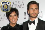 Is Kris Jenner Secretly Hooking Up with Scott Disick?