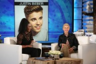 WATCH: Serena Williams Chooses Justin Bieber in a Game of 'Who'd You Rather?'