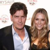 Brooke Mueller and Charlie Sheen's Twin Sons Are Safe and Sound