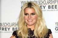 Jessica Simpson Hints at New Music in the Coming Months