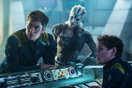 Giveaway Alert: Win a 'Star Trek Beyond' Combo Pack!
