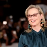 Meryl Streep to Receive Cecil B. DeMille Award