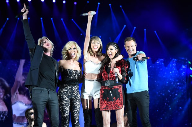 Taylor Swift Live in Pittsburgh