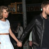 Calvin Harris: I'm 'Blessed' to Have Worked With Taylor Swift