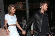 Calvin Harris: I'm 'Blessed' to Have Worked With Taylor Swift and More Celebrity News