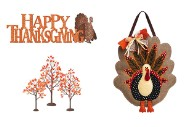 Top 9 Thanksgiving-Themed Decorations, Plus Today's Best Deals