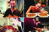 Here's How Your Favorite Celebrities Do Thanksgiving