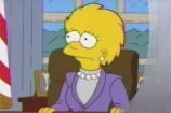 'The Simpsons' Predicted Donald Trump's Presidency