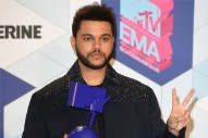 Here Are All the Winners at the 2016 MTV Europe Music Awards